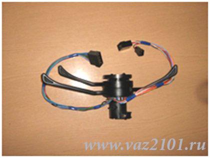 Труба рулевой колонки ВАЗ-2106