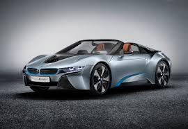 Электрокары от BMW получат зарядочные станции, работающие на солнечной энергии