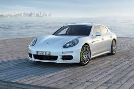 Porsche Panamera: новые модификации автомобиля