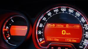 Проверка пробега автомобиля