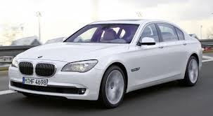 BMW 7-Series V12 Bi-Turbo: флагманская спецмодификация авто