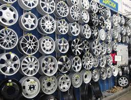 Выбираем колесные диски для лета