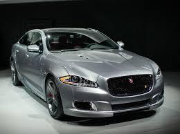 Jaguar XJR в России