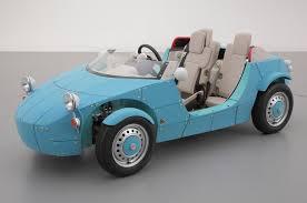 Toyota Camatte 57 – обновленная игрушка для детей от Toyota