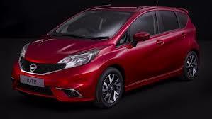 Обзор нового Nissan Note 2013