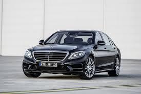 Mercedes-Benz назвал стоимость S63 AMG