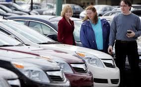 Выбор автомобиля для новичка