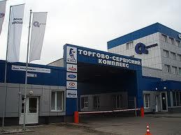 Сервисное техобслуживание грузовых автомобилей с компанией «Автек»