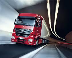 Какие грузовые автомобили пользуются популярность в России