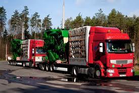 Организацию перевозок грузов по России