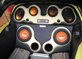Качественный звук в автомобиле