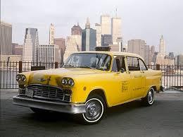 Лучшая марка авто для работы в такси