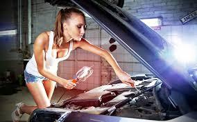 Что делать если автомобиль сломался