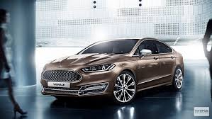 Ford создает премиальный бренд