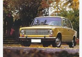 Выбор зимних шин для ВАЗ 2101