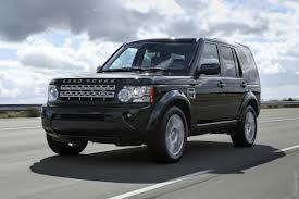 Новый Range Rover Discovery