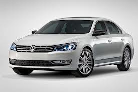 Спецверсии Volkswagen Passat