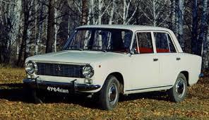 Готовим ВАЗ 2101 к зиме