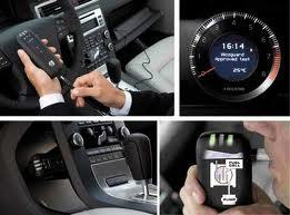 Honda разработала систему отслеживания слепых зон посредством смартфона