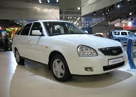 У Lada Priora появится новый «автомат»