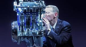 Ford выпустил два миллиона двигателей EcoBoost за четыре года