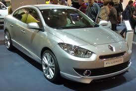 Renault Fluence: поразительные обновления