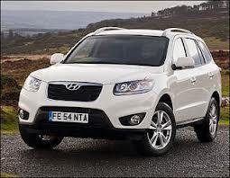 Усовершенствованный Hyundai Santa Fe 2013 модельного года