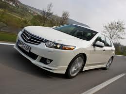 Honda Accord – долгожданное обновление в этом году