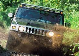 Достоинства и недостатки Hummer H2