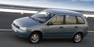 АвтоВАЗ принялся выпускать универсалы Lada Kalina