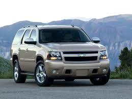 В GM думают над внедорожными вариантами новых SUV