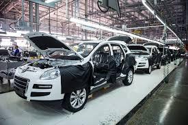 Компактный кроссовер и седан Luxgen5 будут собирать в России
