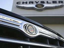 Chrysler может выйти на IPO