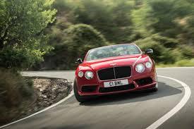 Bentley GT V8 S в России