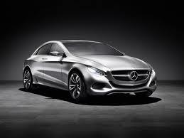 Кабриолет S-Class от Mercedes появится в 2015-ом году