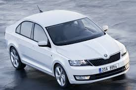 Названы комплектации нового Skoda Rapid Spaceback