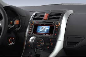 Выбор головного устройства в автомобиль