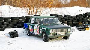 Готовим автомобиль к суровой зиме