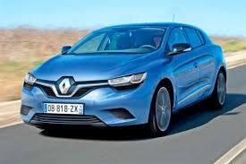 Renault возобновит производство автомобиля Renault Megane в Москве
