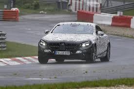 Mercedes готовит «топовые» версии нового S-Class