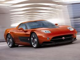 Английская фирма Zenos поведала о разработке своего первого спорткара