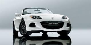 Разработчики Mazda приступили к тестам нового MX-5