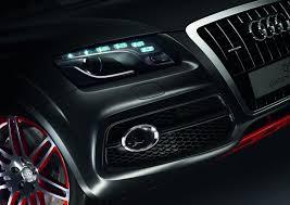 Audi выпустит кроссоверы Q6 и Q8 и электрокар