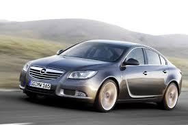 Обзор Opel Insigniа
