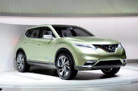 Nissan назвал дату дебюта нового Qashqai