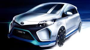 Toyota превратит в гибриды все свои внедорожники