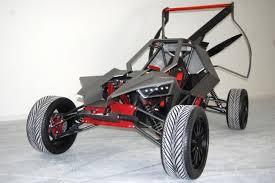 Уникальный автомобиль-параплан представила компания SkyRunner