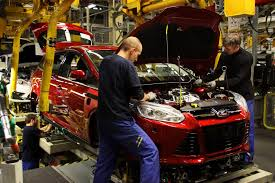 Бюджетный седан Ford 2015. Планы компании на ближайшую «пятилетку»