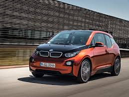 BMW не планирует в линейку «i» кроссовер