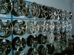 Выбираем титановые диски для своего автомобиля